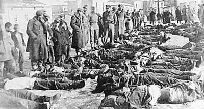 Αθήνα Δεκέμβρης του 1944