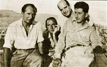 Μάνος Κατράκης: 14/7/1908 — 02/9/1984
